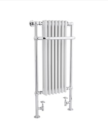 Tall Marquis Heated Towel Rail