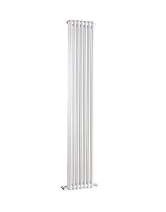 Colosseum Double Column Radiator H1800 x W335mm