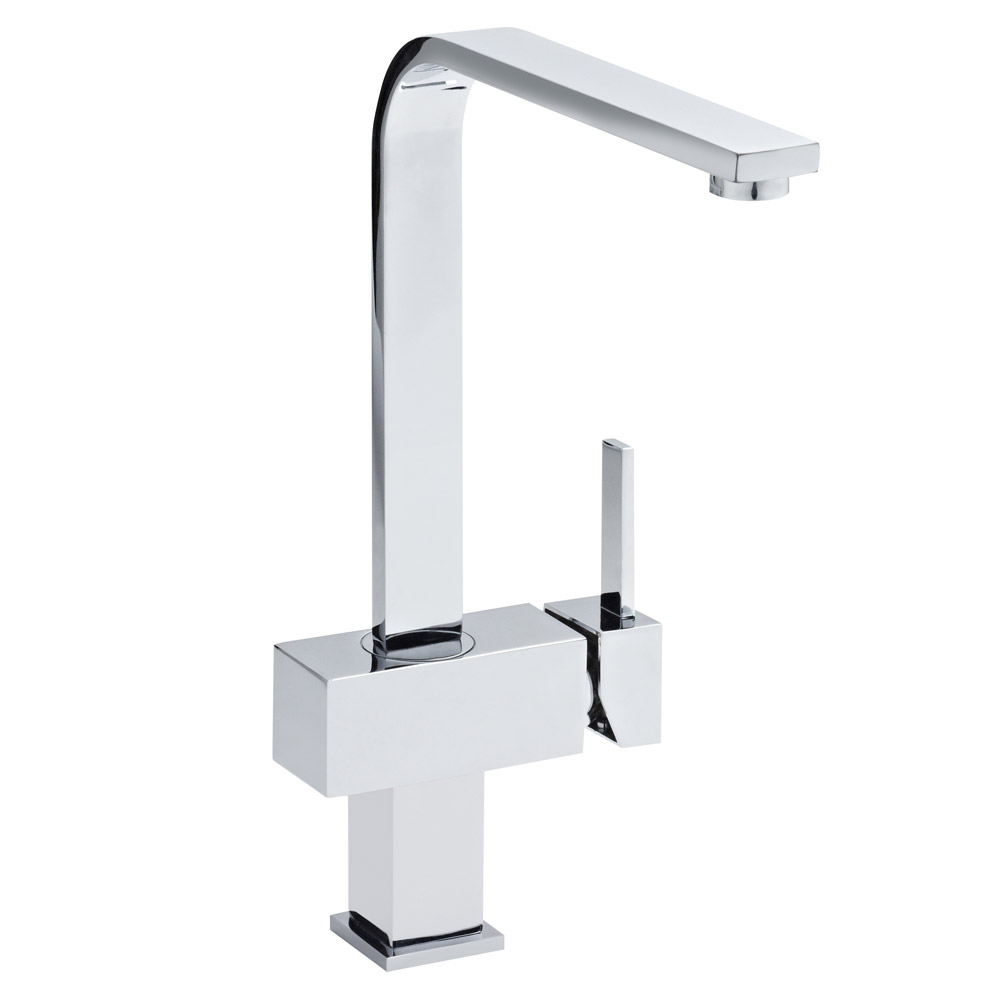 Single Lever Side Action Sink Mixer