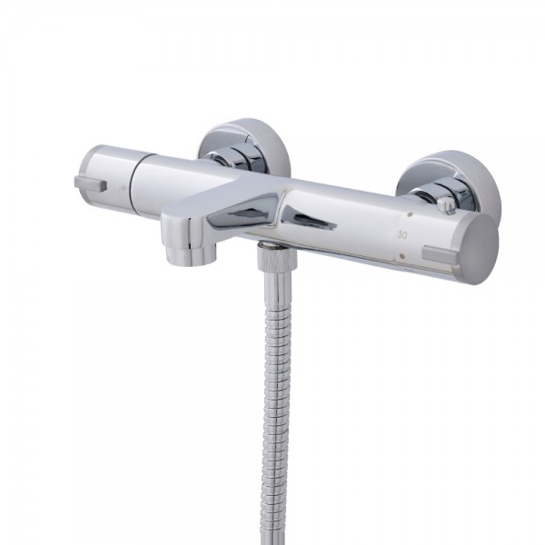 Thermostatic Bath Shower Mixer