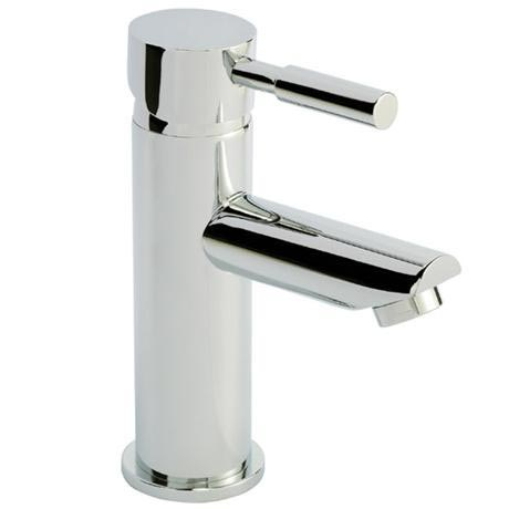Series Two Lever Mono Basin Mixer
