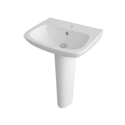 500mm Basin & Pedestal