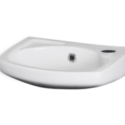 350mm Wall Hung Basin