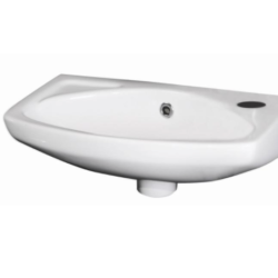 450mm Wall Hung Basin