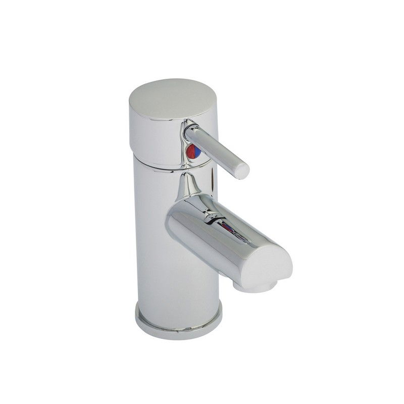 Quest Lever Mono Basin Mixer