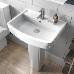 520mm Basin & Pedestal