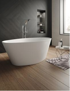 Rose Freestanding Bath