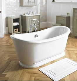 Alice Freestanding Bath