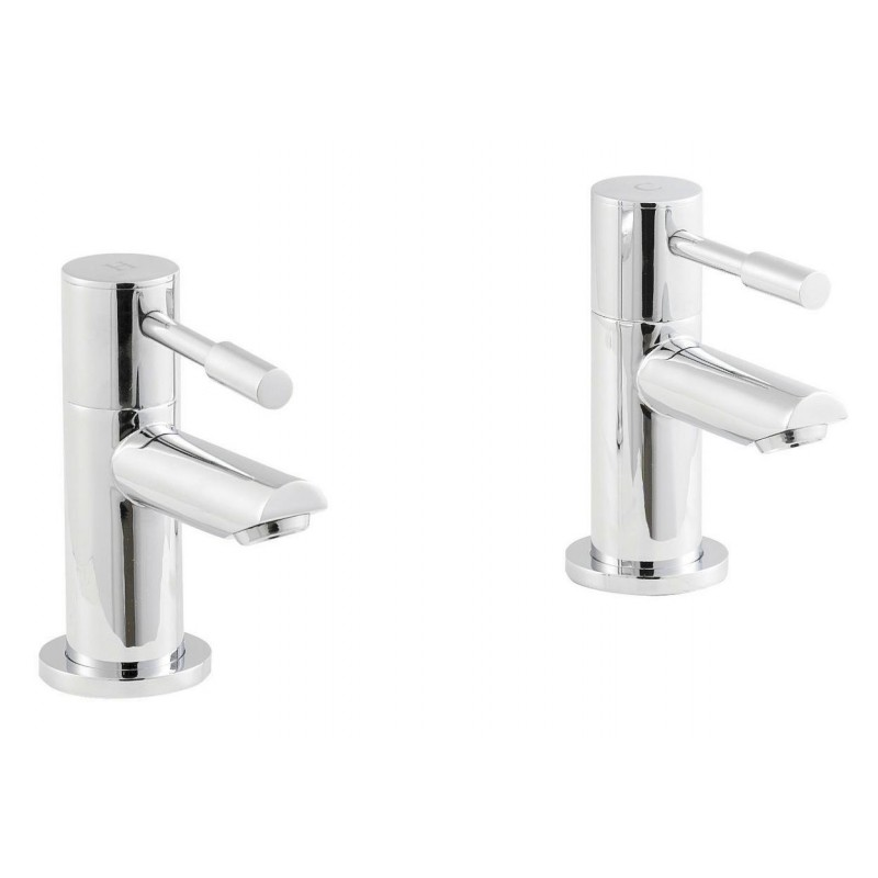 Series Two Lever Bath Taps