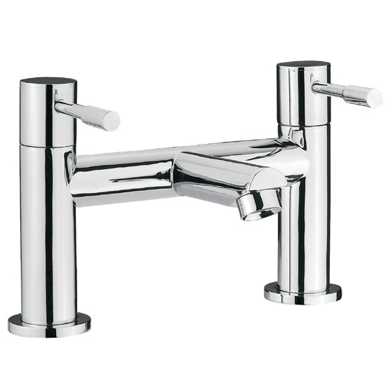 Series Two Lever Bath Filler
