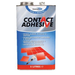 Bond It Contact Adhesive 5l