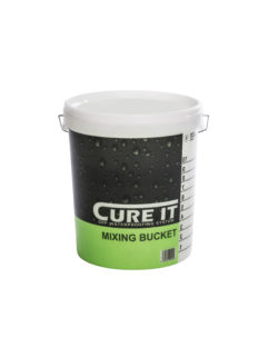 Cure It Mixing Bucket (5l)