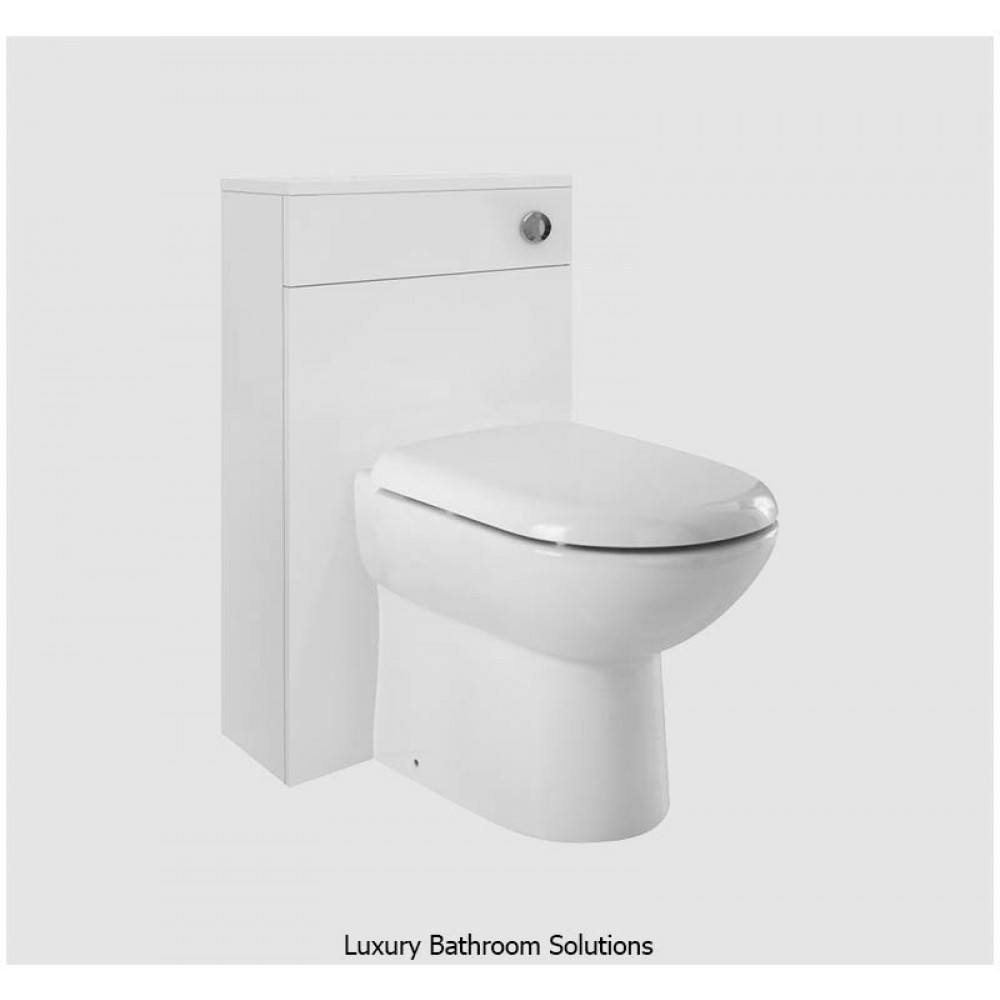 Design Floor Standing WC Unit