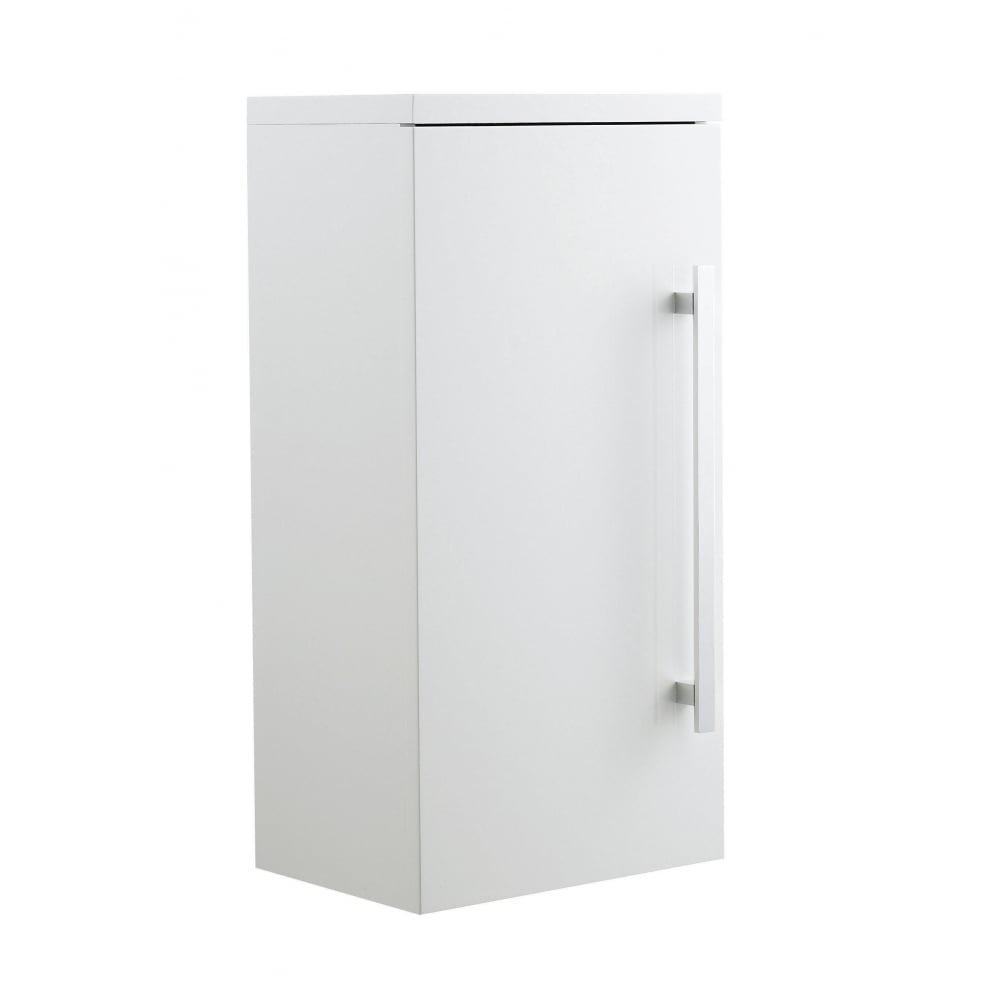 Eden Wall Hung 1 Door Cupboard Unit