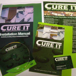 Cure It Installer Pack
