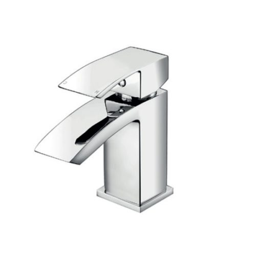 Vibe Waterfall Mini Mono Basin Mixer