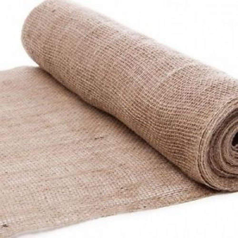 Frost protection Hessian Roll